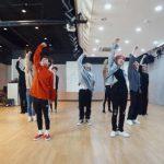 PENTAGON、「RUNAWAY」のダンスバージョンの動画公開…一糸乱れぬ完ぺきな群舞を披露