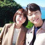 CNBLUEミンヒョク&女優ハ・ジウォン、最後のカップルショットでドラマ終了の名残惜しさを慰める