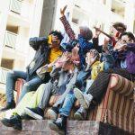 7人7色超個性派アーティスト Block B 「Shall We Dance JP ver.-」MV公開!