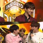 「BTOB」、「人気歌謡」で2週連続1位…音楽番組7冠達成