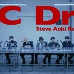 防弾少年団、リミックス曲「MIC Drop」美iTunes トップソングチャートで2日連続1位!