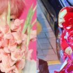 「EXO」チャンヨル、今年のハロウィーンの衣装代は130万円!?完璧なアイアンマンになりきる!