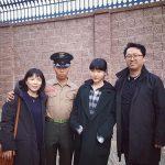 「楽童ミュージシャン」 イ・スヒョン、軍入隊の兄イ・チャンヒョクの近況を公開