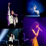 IU、コンサートツアーが釜山で華麗にスタート