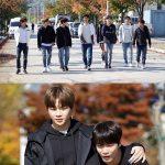 """NU'EST W JR、Wanna Oneカン・ダニエル&オン・ソンウと再会し""""和気あいあい"""""""