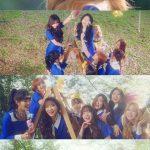 「LOVELYZ」、新曲MVティーザー公開…爽やかな魅力発揮