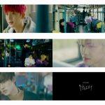 "PENTAGON、収録曲「VIOLET」MVをサプライズ公開""ファンへの特別なプレゼント"""