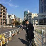 <トレンドブログ>俳優ピョン・ヨハン、東京でグラビア撮影中?!イケメンと可愛らしさの間!