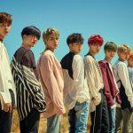 2017、最注目のK-POP9人組ダンスボーイズグループSF9、Japan 1stアルバム「Sensational Feeling Nine」 の全11形態のビジュアル公開!!さらに収録曲全10曲が決定!