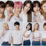 <トレンドブログ>アイドル再起プロジェクト「THE UNIT」の新プロフィール写真が超爽やか!