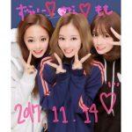 <トレンドブログ>「TWICE」モモ&サナ&ツウィのプリクラが可愛いー!日本に舞い降りた天使たち?!