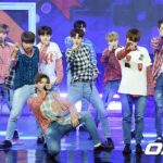 「Wanna One」、11月ボーイズグループブランド評判1位に返り咲き…2位「防弾少年団」