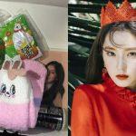 <トレンドブログ>「Red Velvet」アイリーン、寒さに震えるファンのためにセンス満点のプレゼントを贈る!