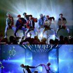 「AMA 2017」防弾少年団、米デビューでK-POPの新しい歴史を開く