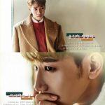 2PM Jun. K、ニューアルバム「My 20's」全曲のハイライト音源公開