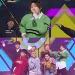 Block B、「ミュージックバンク」で新曲「SHALL WE DANCE」を公開