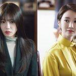 Apink チョン・ウンジ&コ・ジュニ、新ドラマ「アンタッチャブル」の初対面シーンを公開