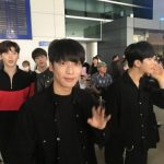 SNUPER、韓流博覧会のためにベトナム入国…空港が麻痺状態