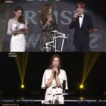 <2017AAA総合>「EXO」&女優キム・ヒソン、大賞を受賞
