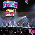 「取材レポ②」TWICE、SEVENTEEN、EXO-CBX、Wanna Oneら、豪華アーティストが集結!「2017 MAMA in Japan」 開催!