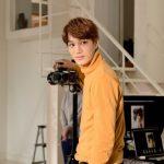 カイ(EXO)主演「連続ドラマW 春が来た」120秒スポット&場面写真公開!オフィシャルHP&Instagramがオープン!メイキング番組が配信決定!