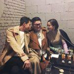 <トレンドブログ>20年来の友情・・・コ・ソヨン&チョン・ウソン、仲睦まじいショット