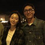 故キム・ジュヒョクの恋人イ・ユヨン、彼の傍を2日間はなれず… 「憔悴しきっている」