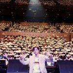 """「イベントレポ」「プロデュース101」出身ユ・ソンホ、初のファンミーティングを終了…""""海外ツアーも計画中"""""""