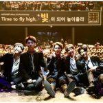 """「イベントレポ」HOTSHOT、韓国で初のファンミーティングを成功裏に終了…""""6人が歌う日まで待ってて欲しい"""""""