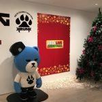 YGシンボルキャラクターKRUNK、ロンドンでアートコラボ展示会を開催…数々の韓国アーティストとの活動に注目