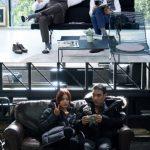 ヒョンビン&AFTERSCHOOL ナナ&パク・ソンウン出演映画「クン」茶目っ気たっぷりなビハインド写真を公開
