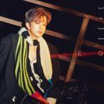 "B.A.P ヨンジェ&ZELO、8thシングル「EGO」予告イメージを公開""洗練された男性美"""