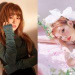 """SM x JYP""の融合、ウェンディ(Red Velvet)−ペク・アヨンがデュエット曲発表へ"