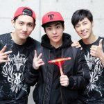 """<トレンドブログ>「EXO」シウミンは、成功した「東方神起」オタク""""!?大ファンから可愛い弟分に♪"""