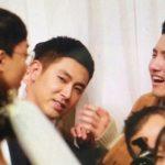 """<トレンドブログ>「東方神起」ユンホ、愛する妹の結婚式で見せた""""複雑なお兄ちゃんの顔""""&チャンミンのセンス!?"""