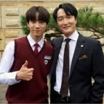 「U-KISS」ジュン、ドラマ共演チェ・ビョンモの妻がリリースする音源にフィーチャリング参加