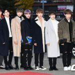 Wanna One、カムバック1週目から「ミュージックバンク」に「人気歌謡」まで出演