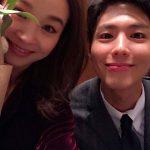 パク・ボゴム&オク・ジュヒョン、ソン・ジュンギ&ソン・ヘギョ夫婦の結婚式で祝歌