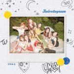 TWICE、1stフルアルバム、発売3日目で10万枚突破