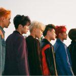 K-POP界で人気急上昇中のアイドルグループVICTON(ビクトン)、日本公演『Victon special live in Japan』開催決定!
