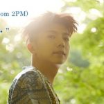 """WOOYOUNG (From 2PM) Solo Tour 2017 """"まだ僕は・・・"""" ツアーファイナルライブ・ビューイング実施決定!"""
