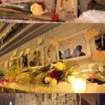 故SHINeeジョンヒョンを世界各地で追悼…韓国外交部が追悼の場を公開