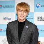 「PHOTO@ソウル」JYJジェジュン、「2017大韓民国韓流大賞」歌手部門で大賞受賞