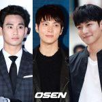 俳優キム・スヒョンにチュウォン、チ・チャンウク、そしてイ・ジュン、軍隊でも輝いたスター俳優