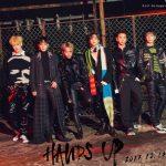 「B.A.P」、12月13日にカムバック!タイトル曲は「HANDS UP」