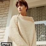 「EXO」KAIが表紙モデルを務めた「BIGISSUE」、歴代最多販売数を更新