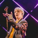 「イベントレポ」5人組のロックバンドFTISLANDのボーカル、イ・ホンギが、ミニライブ「2017 LEE HONG GI Winter Mini Live ~ホン!気!ラ!~」を東京国際フォーラムで開催、1日2回公演で約1万人を動員!