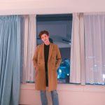 """俳優イ・ジョンソク、ゆとりを感じさせる日常生活を公開…""""風邪に気をつけて"""""""
