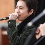 「PHOTO@ソウル」EXOスホ、VIXXレオら、ミュージカル「The Last Kiss」シーツプローブ現場公開