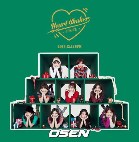 「TWICE」の「KNOCK KNOCK」、YouTube選定「今年最高の人気韓国国内MV」1位=2位は「SIGNAL」